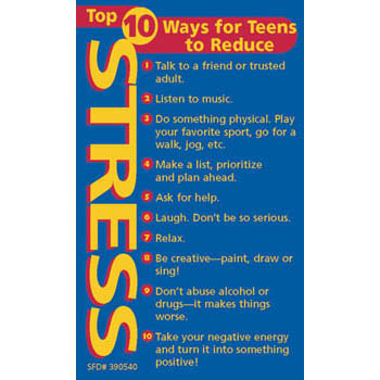 Sites Stress Relief For Teens 41